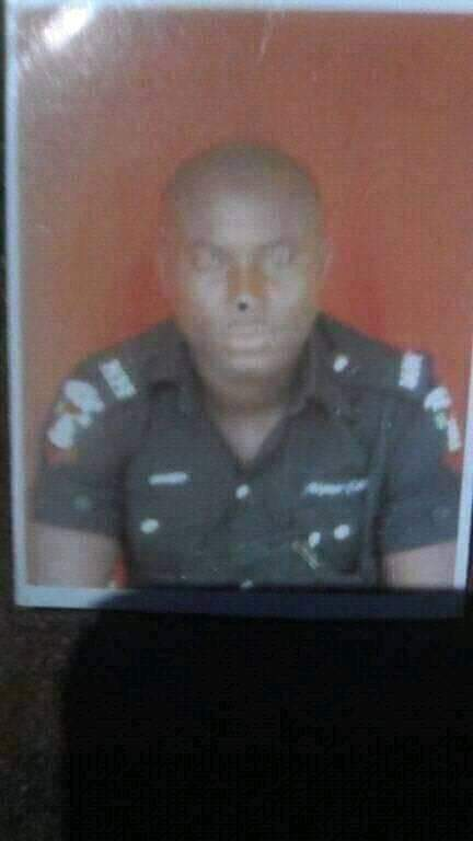 Policeman Shoots A Young Boy Dead In Umuahia