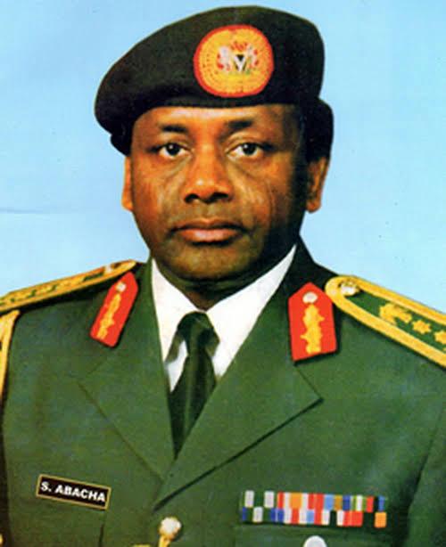 British Authorities Seize Abacha's £211m Loot