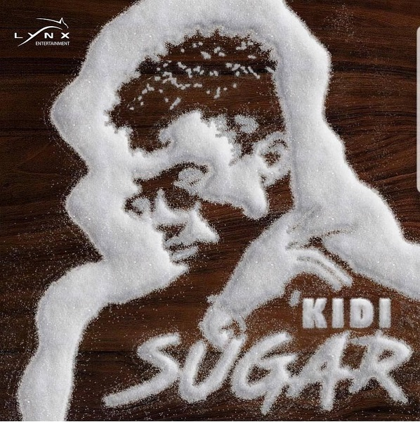 KiDi – Sugar Daddy Ft. Mr Eazi