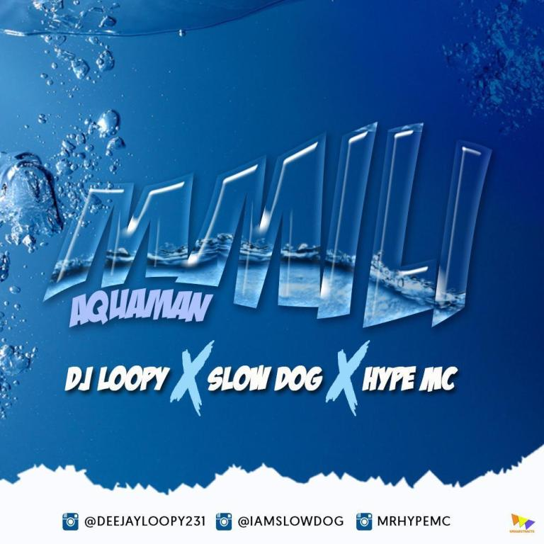 Music: Dj Loopy x Slow Dogg x Hype Mc – Eze Mmili (Aqua Man)