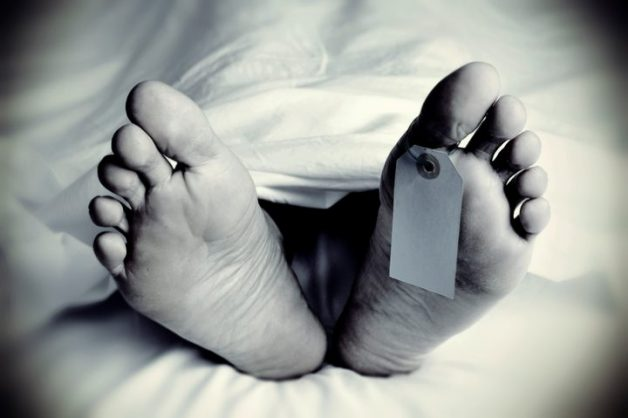Ghanaian Sugar Mummy Dies During Sex With Younger Partner