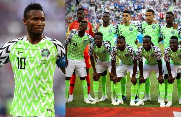 """""""I'm ready to lead Super Eagle again"""" - Mikel Obi"""