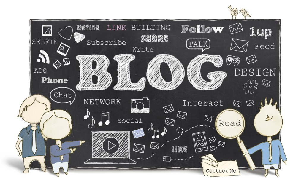 How To Create Attractive Contents in Blogging