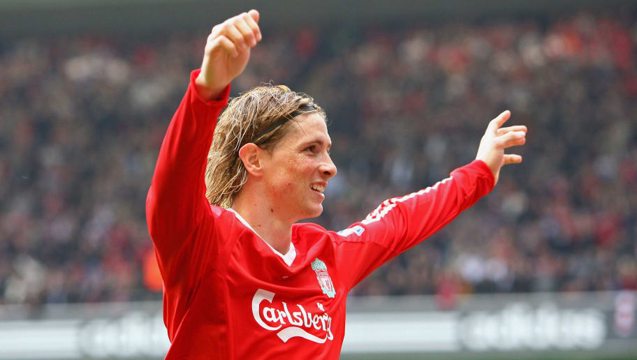 Fernando Torres Retires From Football