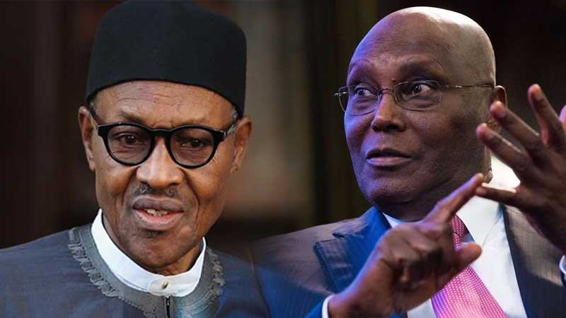 Atiku Proceed To Supreme Court Over INEC Server