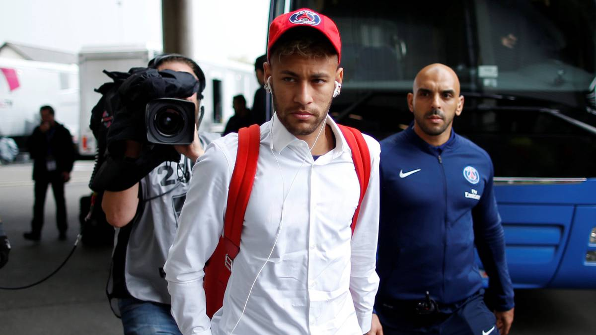 Barcelona Gives Neymar 4 Conditions On His Return, He Agreed