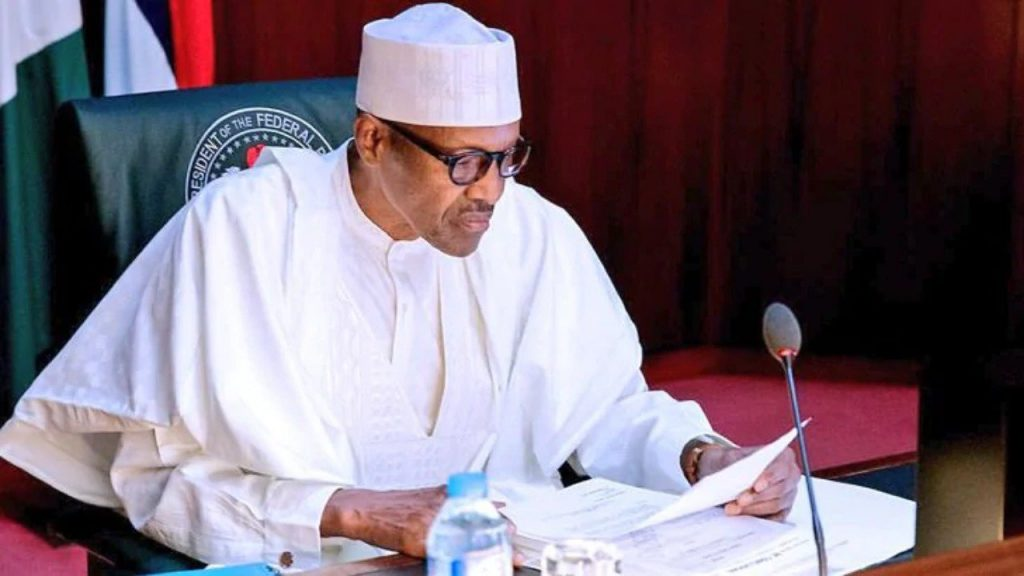 """Buhari has no concern for kidnapping in Nigeria"" - PDP"