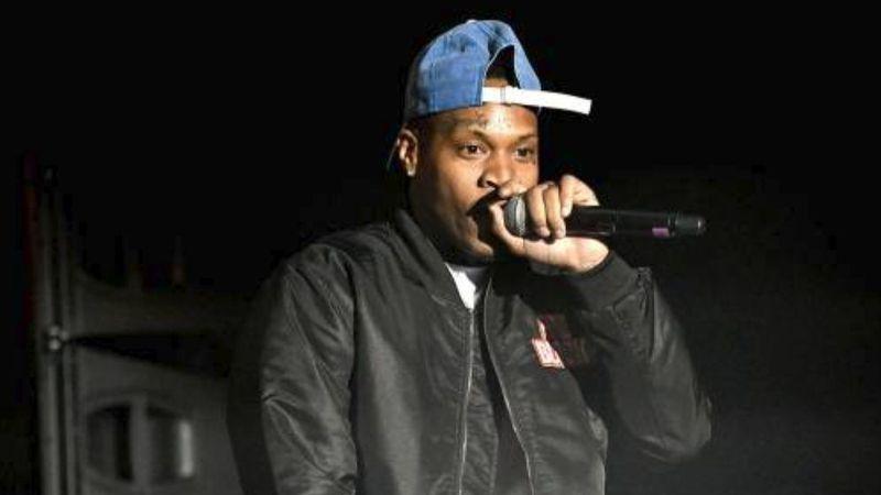 American Rapper, Slim 400 Shot Multiple Times
