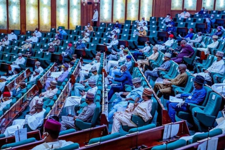 Reps Approve Buhari's $22.7B Loan To Fund Infrastructural Development