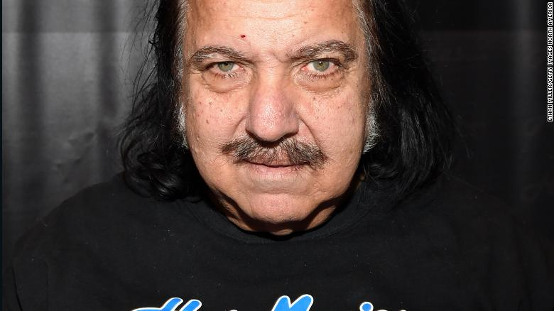 American Pornstar, Ron Jeremy Charged For Sexually Assaulting Four Women