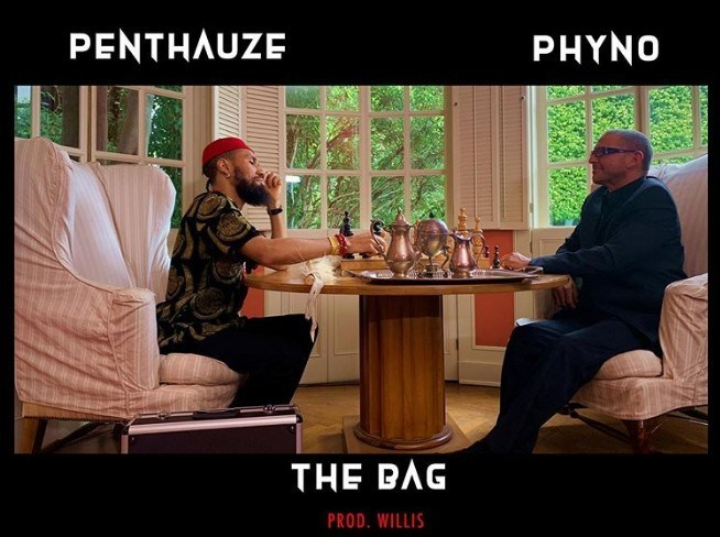 Phyno - The Bag