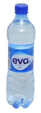 NAFDAC Bans The Sale Of Eva Table Water 75cl
