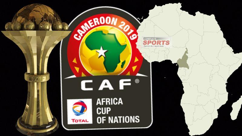 CAF Confirms The Introduction Of 'VAR' In AFCON Quarter Finals