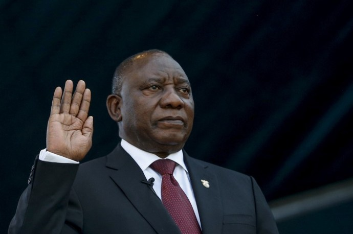 South Africa Grants Ghana Visa-Free Status, Denies Nigeria