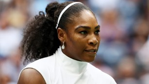 Serena Williams Vows To Keep Fighting For Equality Till Death