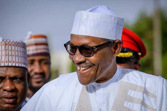 Buhari Enforces The Immediate Payment Of N30k Minimum Wage