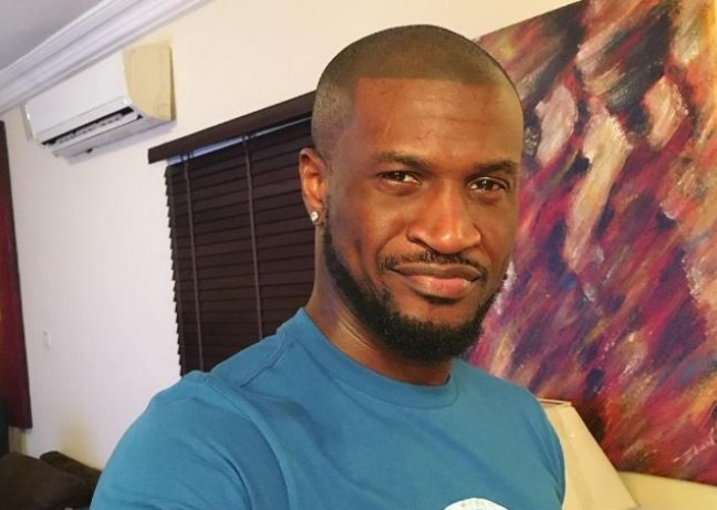 Peter Okoye Sued To Court For Not Attending A Ceremony After Collecting N2.8m