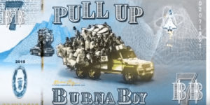 DOWNLOAD Burna Boy – Pull Up