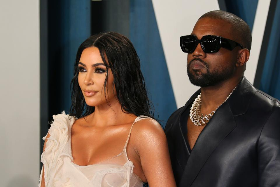 Kanye West Confirms Kim Kardashian Is Now A Billionaire