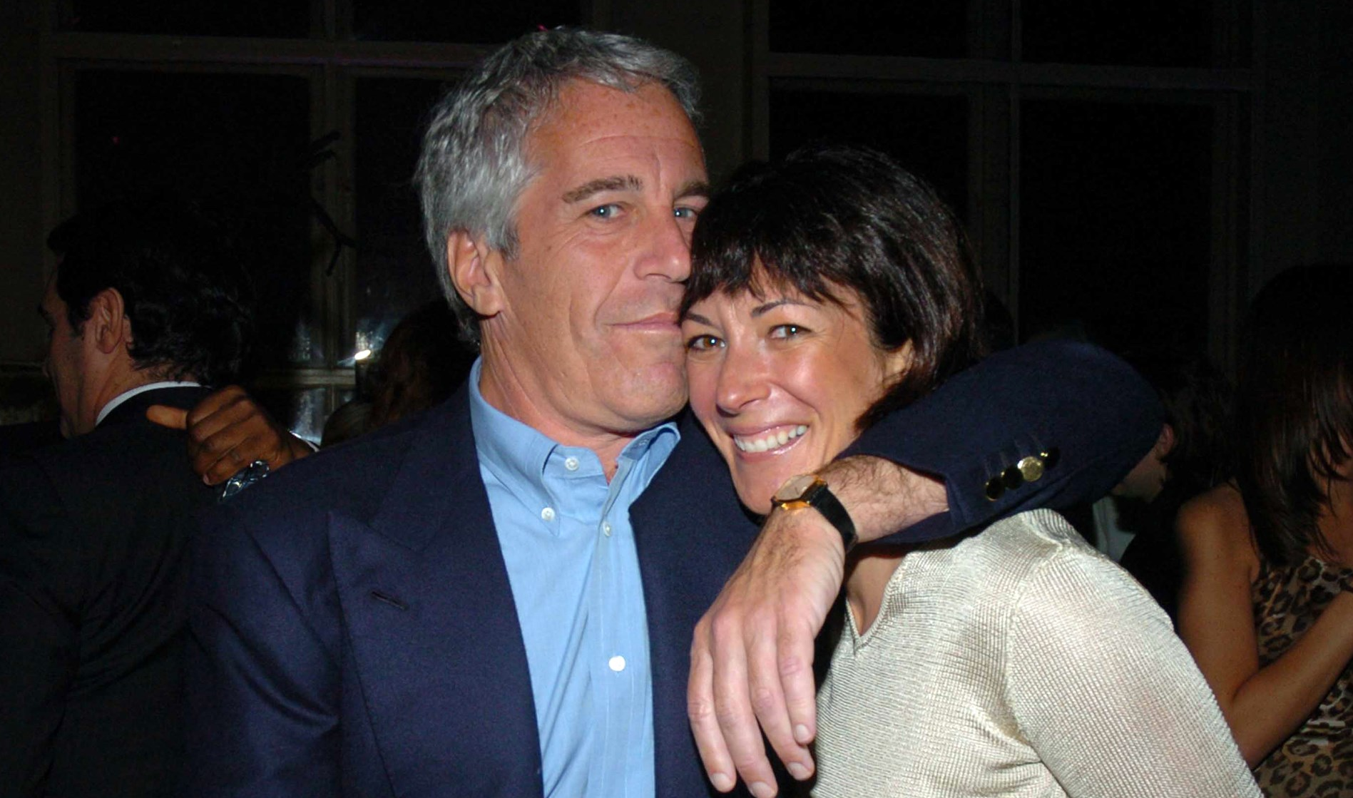 Ghislaine Maxwell, Jeffrey Epstein's Associate Arrested For Sexual Abuse