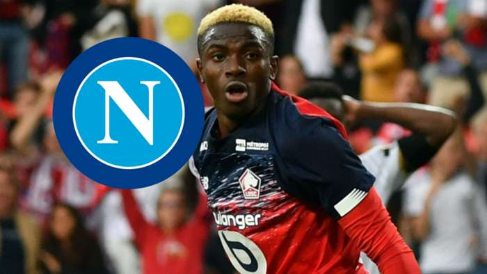 TRANSFER: Koulibaly Assures Fans About Osimhen's Move To Napoli