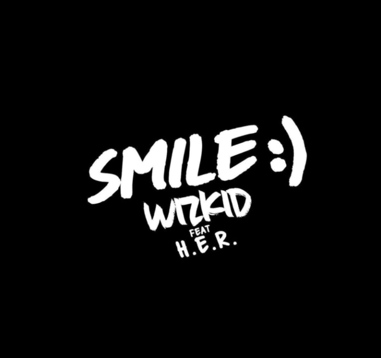DOWNLOAD Wizkid - Smile ft H.E.R
