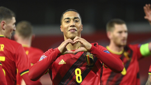 Leicester want Youri Tielemans to sign new contract amid Liverpool interest