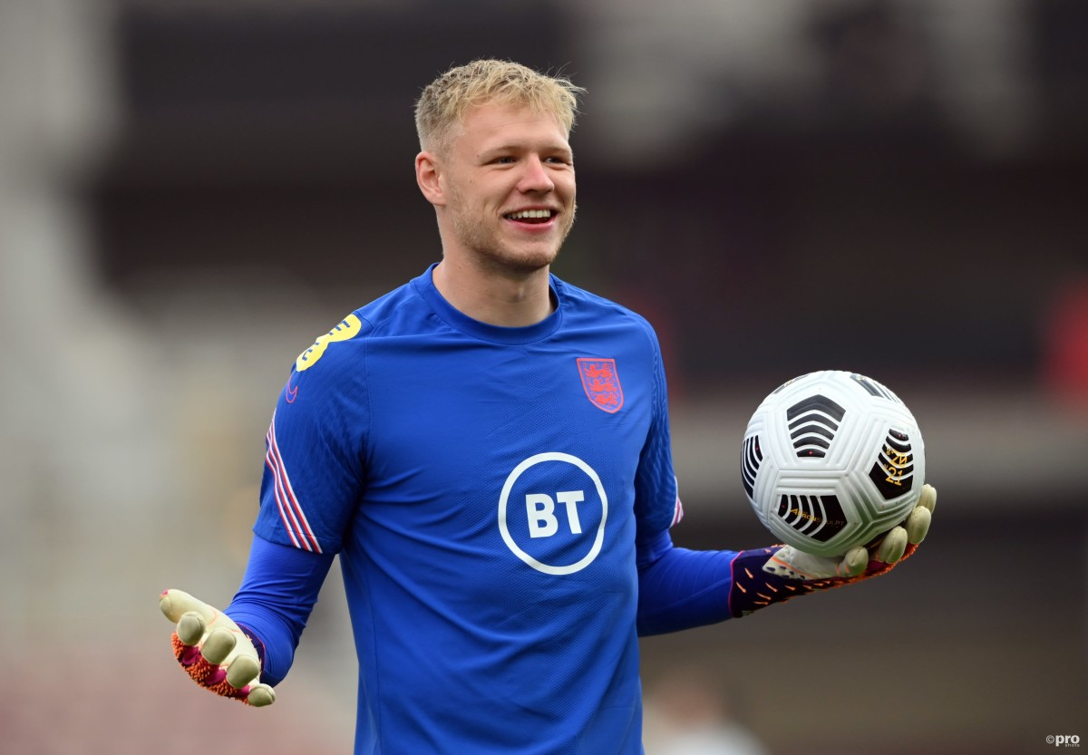 Sheffield United slap £30m price tag on Arsenal transfer target Aaron Ramsdale
