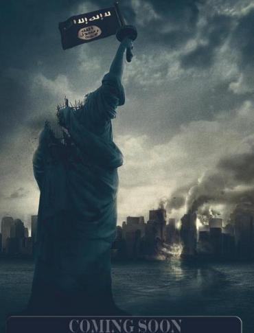 ISIS threatens to behead Statue of Liberty