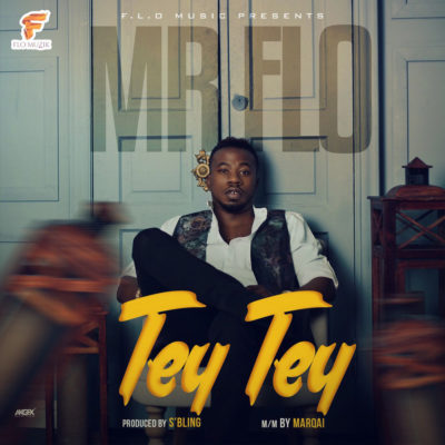 Mr. Flo - Tey Tey
