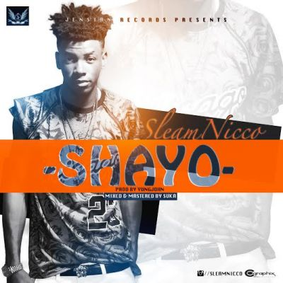Sleam Nicco  -  'Shayo' (Prod. by Young John)