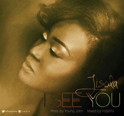 I see You - Jisola