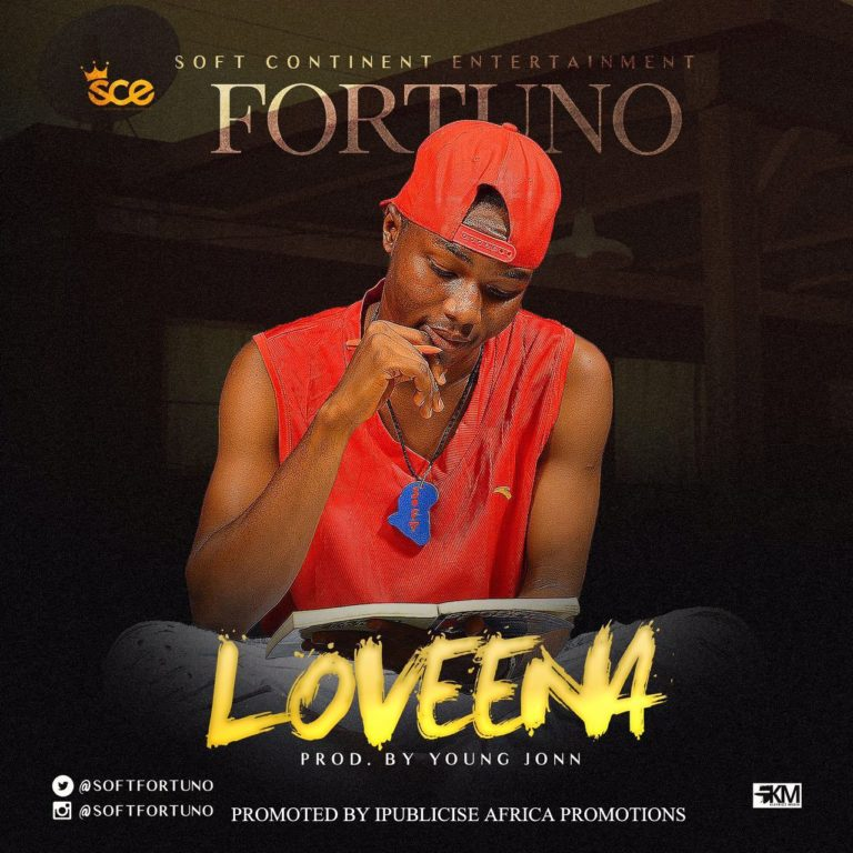Fortuno  -  'LOVEENA' (Prod. By Young John)
