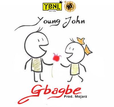 Young John - Gbagbe