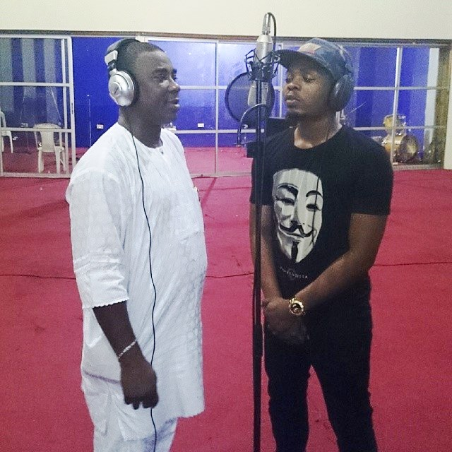 Kwam 1 - State Of The Nation ft. Olamide