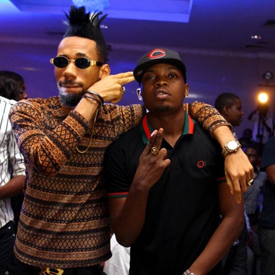 Nobody's Fault - Olamide ft. Phyno