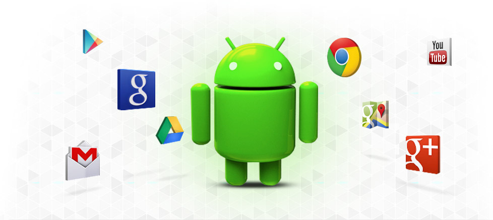 Google Actually Spies On You Via Android And Here's How You Turn That Off