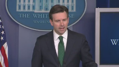 US Secret Service needs a fake white house for training
