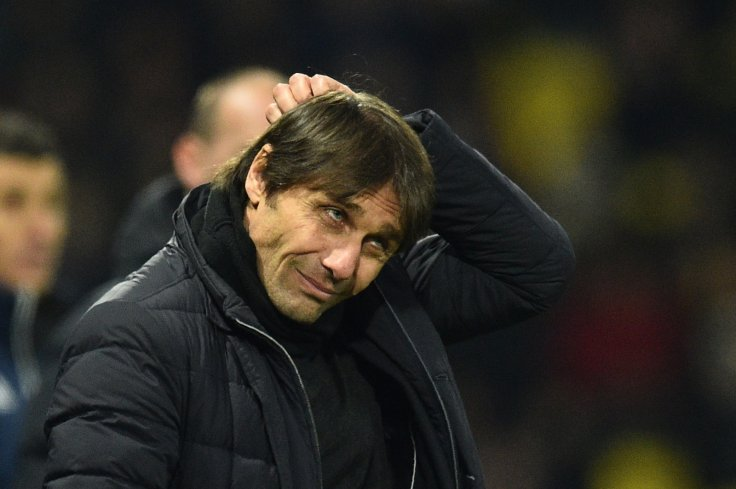 """""""Chelsea players can't get me sacked"""" - Conte"""