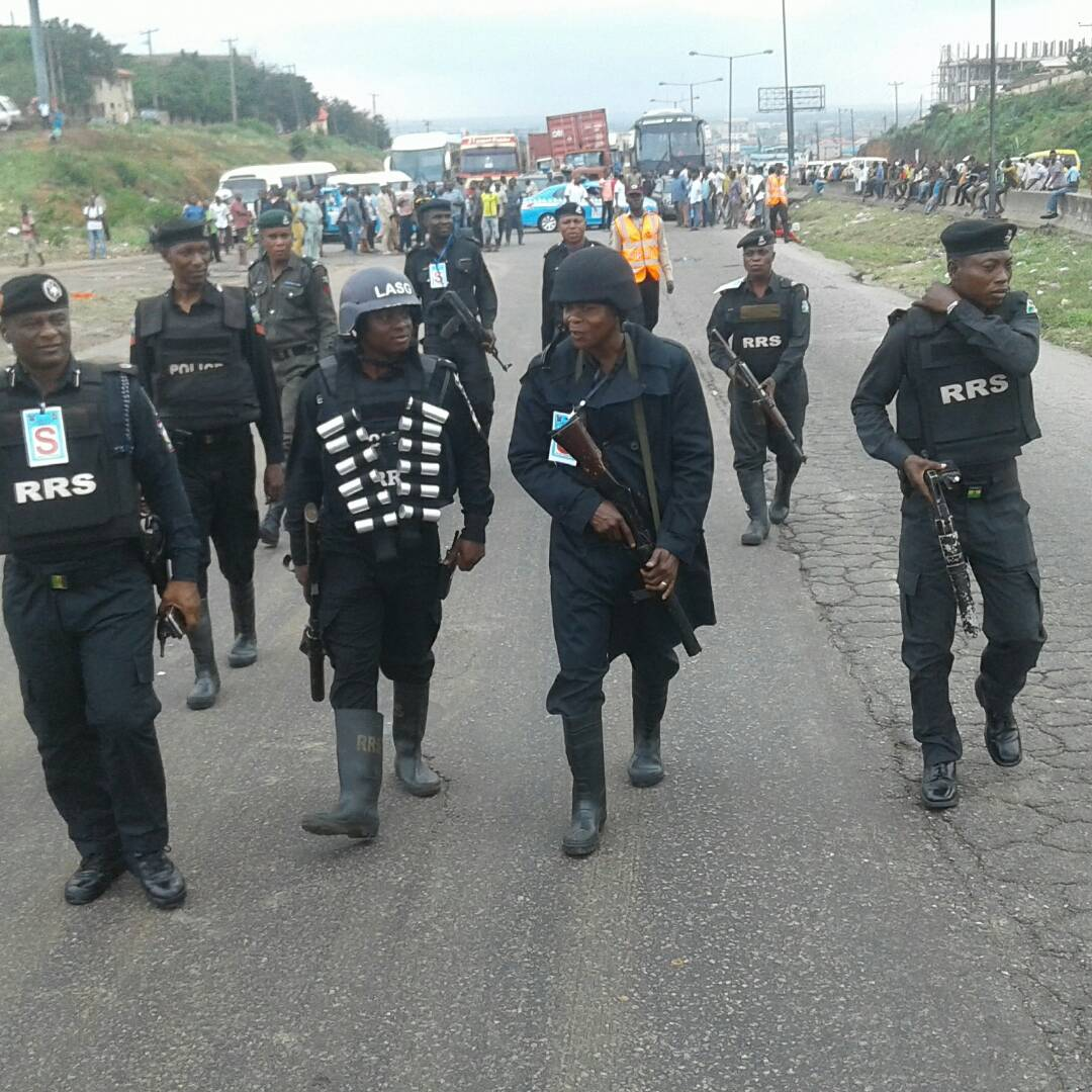 Are Nigerian Police and FSARS Jealous of Successful Youths?