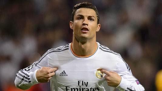 Study Cristiano Ronaldo as a course in Canada! Lol