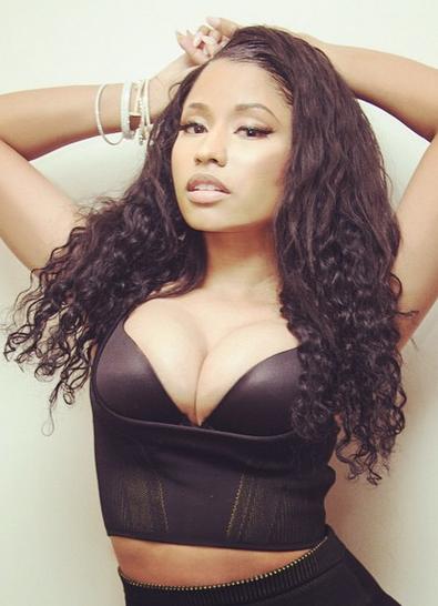 Nicki Minaj wants to reduce her butt size