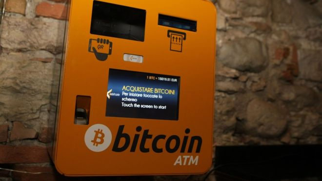 Woman used Bitcoin to move cash to Islamic state - Police reports
