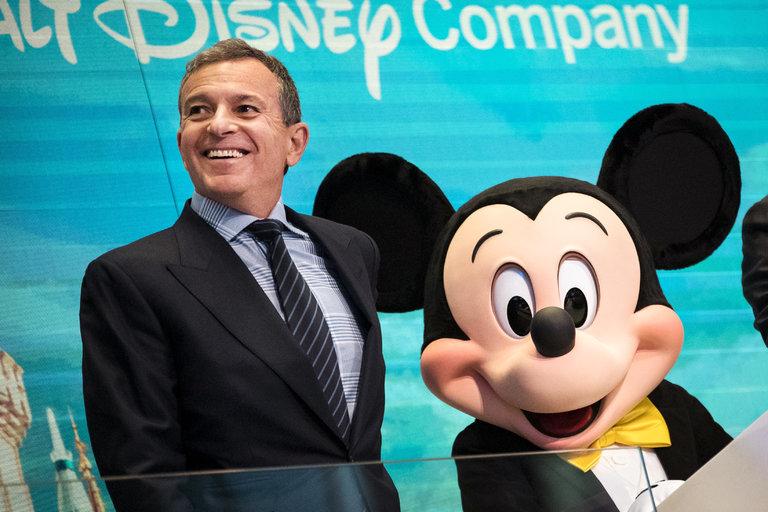 Disney & 21st Century Fox Makes $52.4 Billion Deal In Big Bet on Streaming
