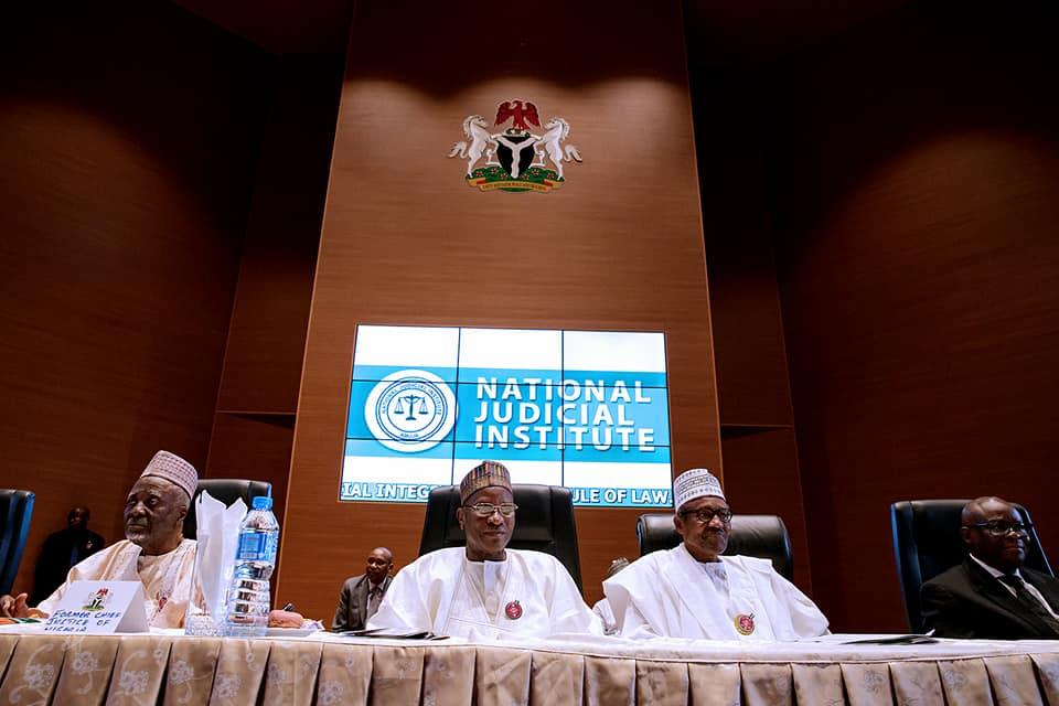 Nigeria ranked 35th on good governance