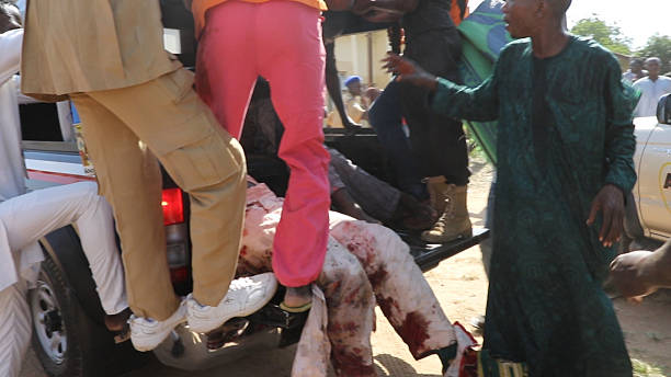 Boko Haram: Bomb blast at Adamawa mosque, dozens feared dead