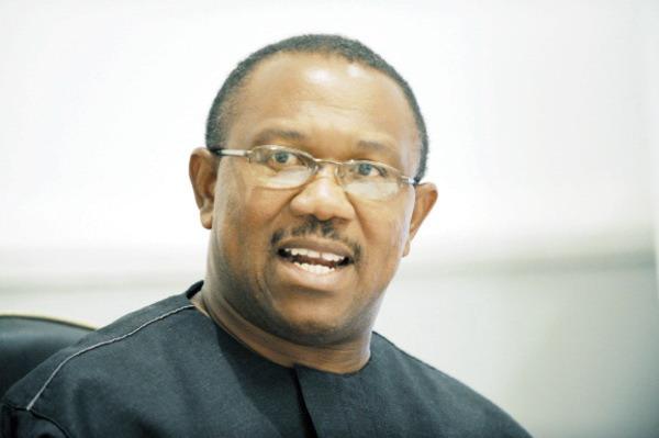 #AnambraDecides2017: Obiano wins the election, Uba blames Obi for PDP's loss