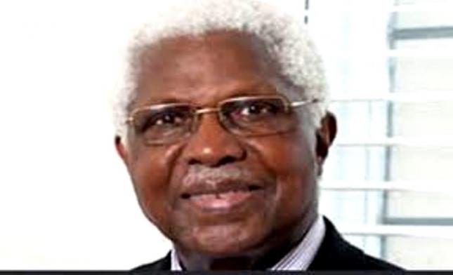Alex Ekwueme, Nigeria's Former Vice President Confirmed Dead