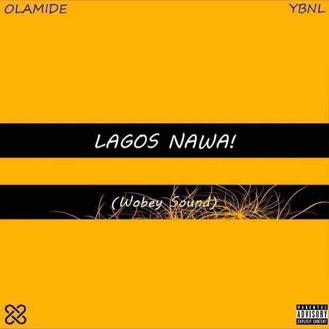 """Lagos Nawa"": Olamide releases new album tracklist"