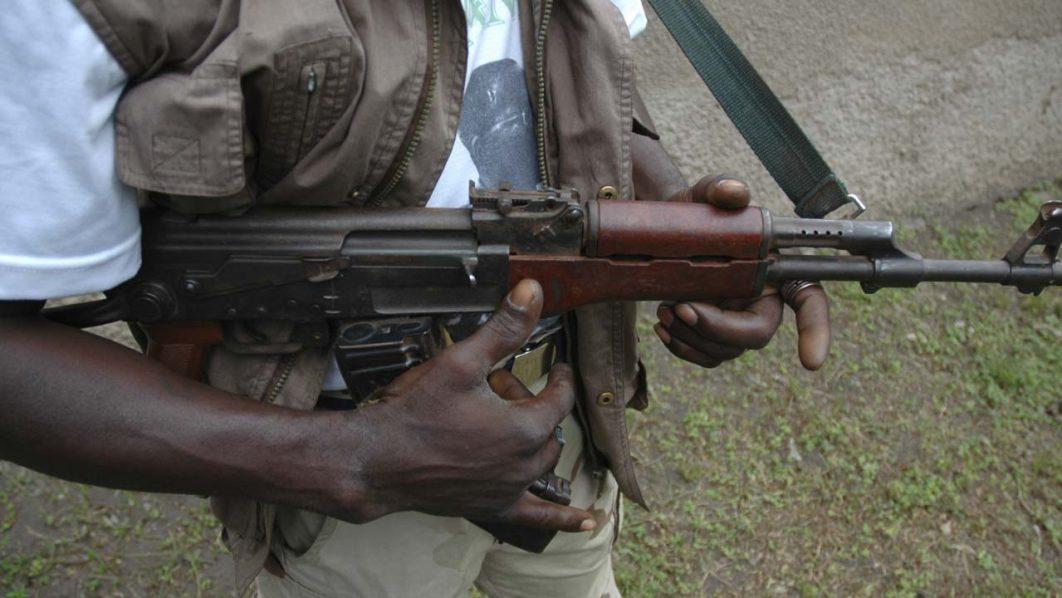 Unknown Gunmen Kills 11 In Jos, Plateau State